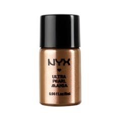 Тени для век NYX Professional Makeup Loose Pearl Eye Shadow 23 (Цвет 23 Walnut variant_hex_name 907155)