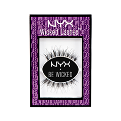 ��������� ������� NYX Wicked Lashes. Risque