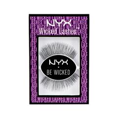 ��������� ������� NYX Wicked Lashes. Tease