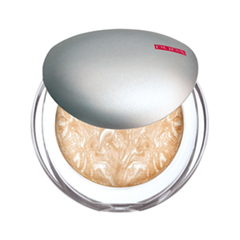 ����� Pupa Luminys Baked Face Powder 01 (���� 01 Ivory Biege ��� 50.00)
