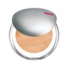 Пудра Pupa Luminys Baked Face Powder 05 (Цвет 05 Amberlight variant_hex_name E5B287 Вес 50.00)