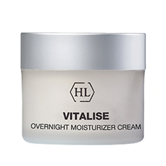 Ночной уход Holy Land Vitalise Overnight Moisturizer Cream (Объем 50 мл)