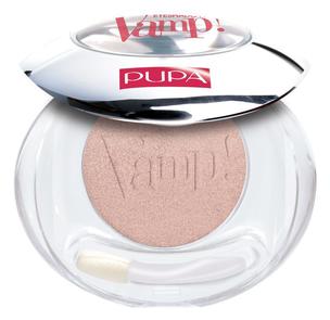 Vamp! Compact Eyeshadow 102 (Цвет 102 Golden Nude variant_hex_name E6C0B5)