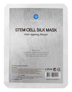Тканевая маска - Collagen Silk Mask
