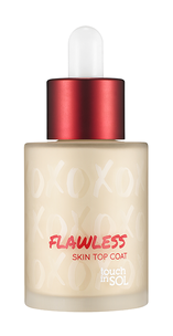 Тональная основа - Flawless Skin Top Coat