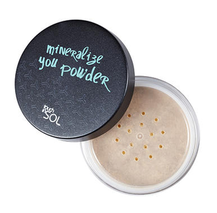 Пудра - Mineralize You Powder