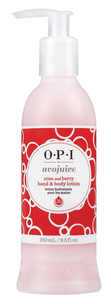 Лосьон для тела - Avojuice Cran & Berry Hand & Body Lotion