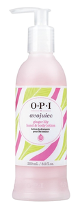Лосьон для тела - Avojuice Ginger Lily Hand & Body Lotion