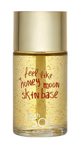 Лицо - Feel Like Honey Moon Skin Base