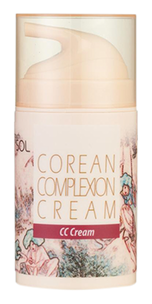 CC крем - Corean Complexion Cream