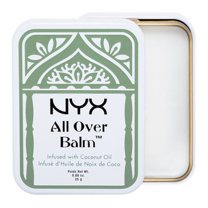 Бальзам для губ - All Over Balm Coconut Oil