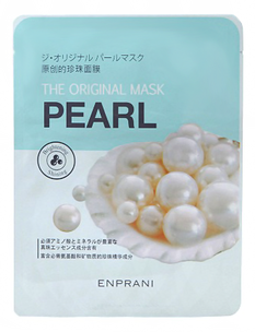 Тканевая маска - The Original Pearl Mask