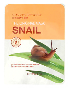 Тканевая маска - The Original Snail Mask