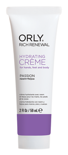Крем для рук - Rich Renewal Hydrating Crème Passion