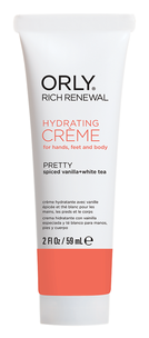 Крем для рук - Rich Renewal Hydrating Crème Pretty