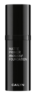 Праймер - Matte Primer Mousse Foundation