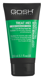 Маска - Treat Me! Deep Repair Hair Treatment