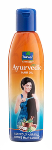 Масло - Advansed Ayurvedic Hair Oil
