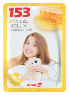 Тканевая маска - 153 Royal Jelly Essence Mask