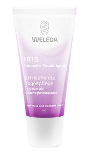 Крем - Iris Hydrating Day Cream