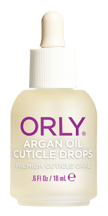 Уход за кутикулой - Argan Oil Cuticle Drops
