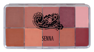 Для лица - Slipcover Cream to Powder Blush Palette