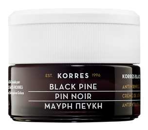 Крем - Black Pine Firming, Lifting & Antiwrinkle Day Cream