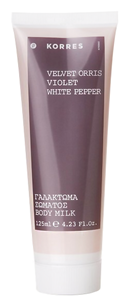 Молочко - Velvet Orris Violet White Pepper Body Milk