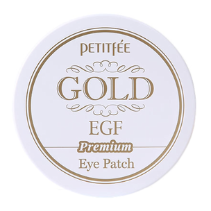 Патчи для глаз - Premium Gold & EGF Eye Patch