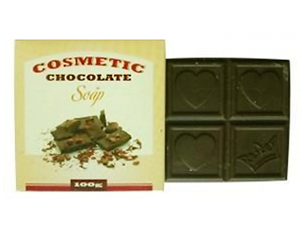 Мыло - Cosmetic Chocolate Soap