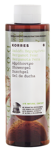 Гель для душа - Bergamot Pear Showergel