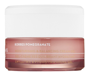 Крем - Pomegranate Balancing Cream-Gel Moisturiser