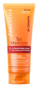 После загара - Tan Maximizer In Shower Body Lotion Hydrating After Sun