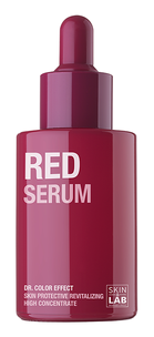 Сыворотка - Dr.Color Effect Red Serum