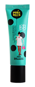 BB крем - Urban Dollkiss Pore Blur BB