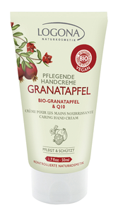Крем для рук - Pomegranate Hand Cream + Q10