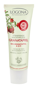Ночной уход - Pomegranate Night Cream + Q10