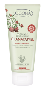 Гель для душа - Shower Cream Pomegranate + Q10