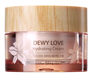 Крем - Dewy Love Hydrating Cream