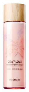 Эмульсия - Dewy Love Hydrating Emulsion