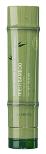 Уход - Fresh Bamboo Soothing Gel 99%