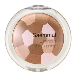 Бронзатор - Saemmul Luminous Multi-Shading