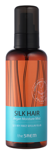 Спрей - Silk Hair Argan Moisture Mist