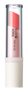 Тинт для губ - Eco Soul Mineral Tint In Oil