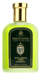 После бритья - Лосьон West Indian Limes Aftershave Splash