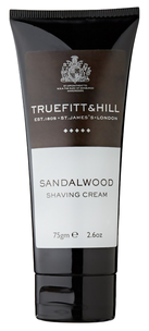 Для бритья - Sandalwood Shaving Cream