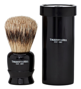 Помазки - Tube Traveler Shave Brush Super Badger