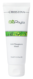Купероз - Маска противокуперозная BioPhyto Anti Rougeurs Mask