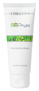 BioPhyto Revitalizing Mask