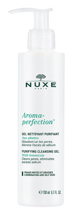 Гель - Gel Nettoyant Purifiant Aroma-Perfection®